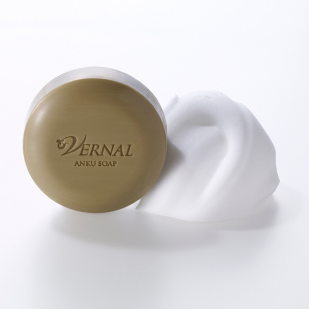 Vitality Cleansing Soap 110G 1