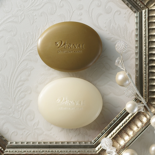 極緻W潔顏美肌手工皂組 (30G)+起泡網 2